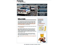 Ticket & Legal Services